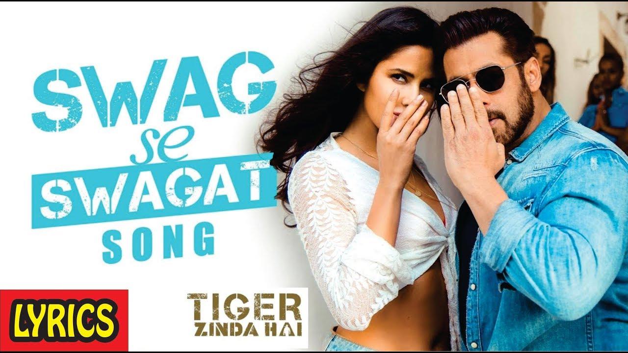 Neha Bhasin & Vishal Dadhani - Swag Se Swagat