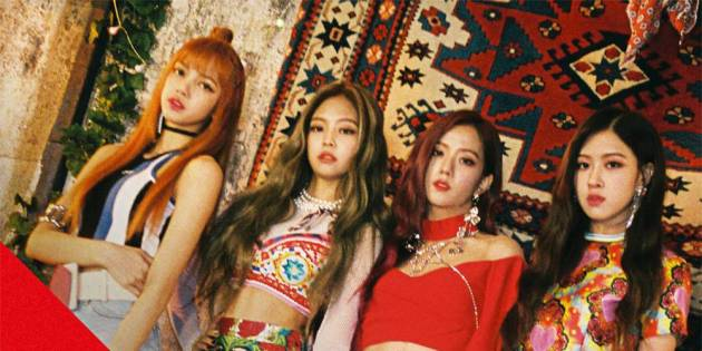 blackpink as if its your last