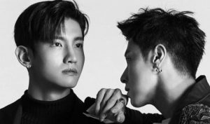 tvxq the chance of love
